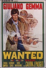 Wanted(ı)