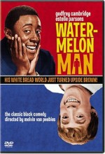 Watermelon Man (1970) afişi