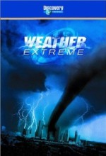 Weather Extreme: Tornado (2002) afişi