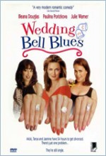 Wedding Bell Blues (1996) afişi