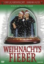 Weihnachtsfieber (1997) afişi
