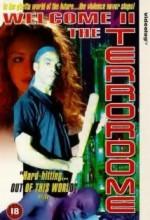 Welcome ıı The Terrordome (1995) afişi