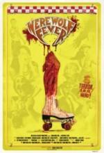 Werewolf Fever (2010) afişi