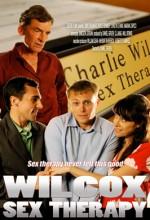 Wilcox Sex Therapy (2009) afişi