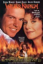 Wilder Napalm (1993) afişi