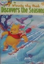 Winnie The Pooh Discovers The Seasons (1981) afişi