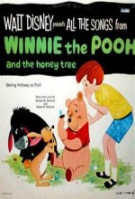 Winnie the Pooh and the Honey Tree (1966) afişi