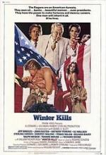 Winter Kills (1979) afişi