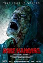 Wire Hangers (2012) afişi