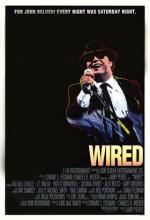 Wired (1989) afişi