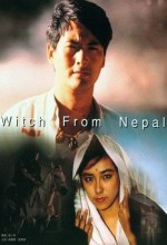 Witch From Nepal (1985) afişi