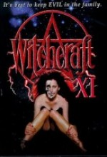 Witchcraft Xı: Sisters ın Blood (2000) afişi