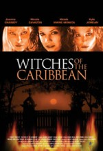 Witches Of The Caribbean (2005) afişi