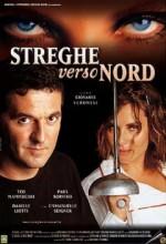Streghe Verso Nord (2001) afişi