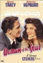 Yılın Kadını