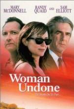 Woman Undone (1996) afişi