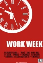 Work Week (2009) afişi