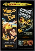 World Wıthous End/satellıte ın The Sky
