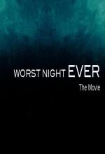 Worst Night Ever (2010) afişi