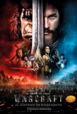 Warcraft Full HD 2016 izle