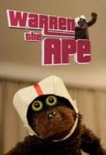 Warren the Ape (2010) afişi