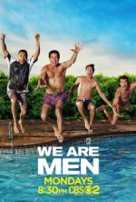 We Are Men (2013) afişi