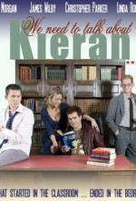 We Need to Talk About Kieran (2011) afişi