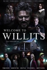 Welcome to Willits (2017) afişi