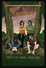 What Would Bear Do? (2013) afişi