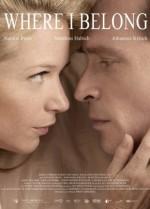 Where I Belong (2012) afişi