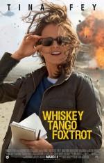 Whiskey Tango Foxtrot (2016) afişi