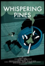 Whispering Pines (2014) afişi