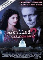 Who Killed Chandra Levy? (2011) afişi