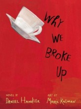 Why We Broke Up (2) afişi