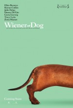 Wiener-Dog (2016) afişi