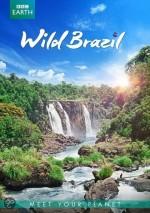 Wild Brazil (2014) afişi