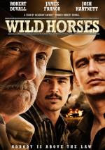 Vahşi Atlar (2015) afişi
