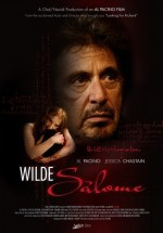 Wilde Salome (2011) afişi