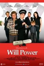 Will Power (2012) afişi
