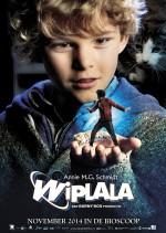 Wiplala (2014) afişi