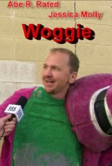 Woggie (2012) afişi