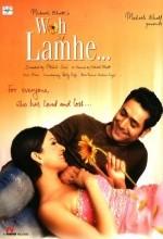 Woh Lamhe (2006) afişi