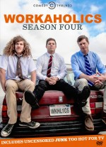 Workaholics Sezon 4 (2014) afişi