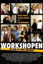 Workshopen (2007) afişi