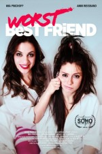 Worst Best Friend (2013) afişi