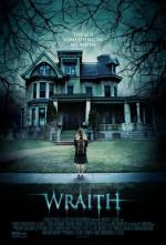 Wraith (2017) afişi