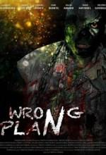 Wrong Plan (2016) afişi