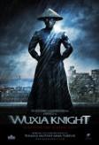 Wuxia Knight  afişi