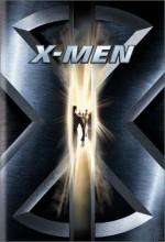 X-Men (2000) afişi