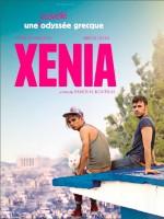 Xenia (2014) afişi